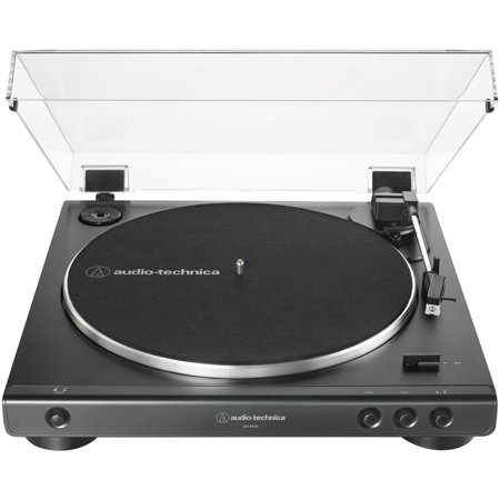 Audio Technica AT-LP60X-BK Turntable Black