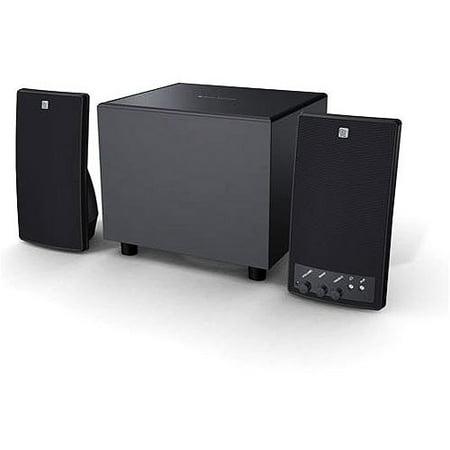 Altec Lansing VS2521 - Speaker system - for PC - 2 1-channel - 28 Watt  (total)