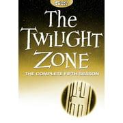 The Twilight Zone: Season 5 (DVD) by Paramount