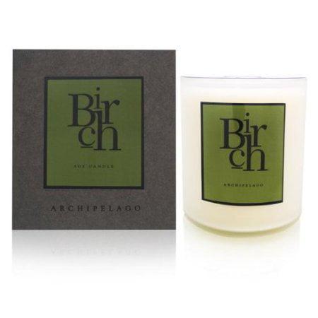 Archipelago Botanicals Soy Candle (Archipelago Botanicals AB Large Soy Candle - Birch)