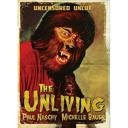 The Unliving (DVD) - Atmosfearfx Unliving Portraits