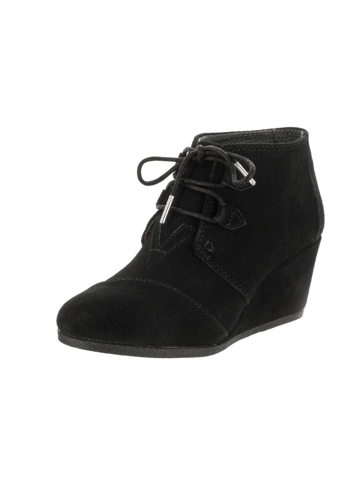 3fa7e3699f7 TOMS - Toms Women s Kala Boot - Walmart.com