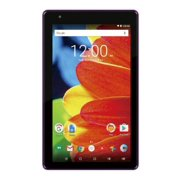 "Refurbished RCA RCT6873W42 PURP Voyager 7"" 16GB Tablet Android 6.0 (Marshmallow)"
