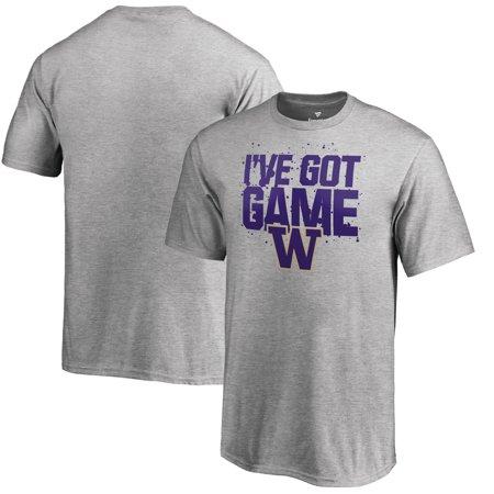 Washington Huskies Youth Got Game T-Shirt -