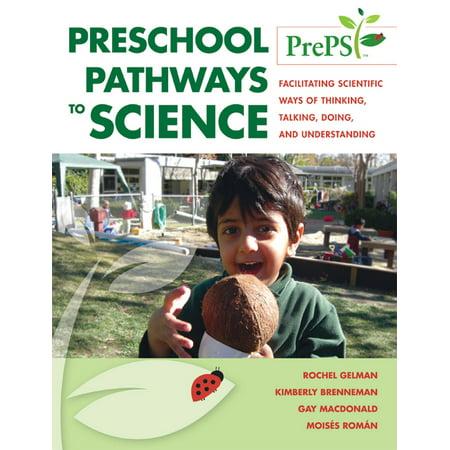 Preschool Pathways to Science (Preps) (Preschool Halloween Science Projects)