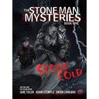 Stone Man Mysteries: Stone Cold (Paperback)