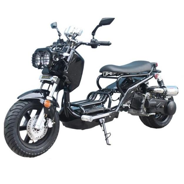 TaoTao Cruiser 150 150cc Scooter with Automatic Transmiss...