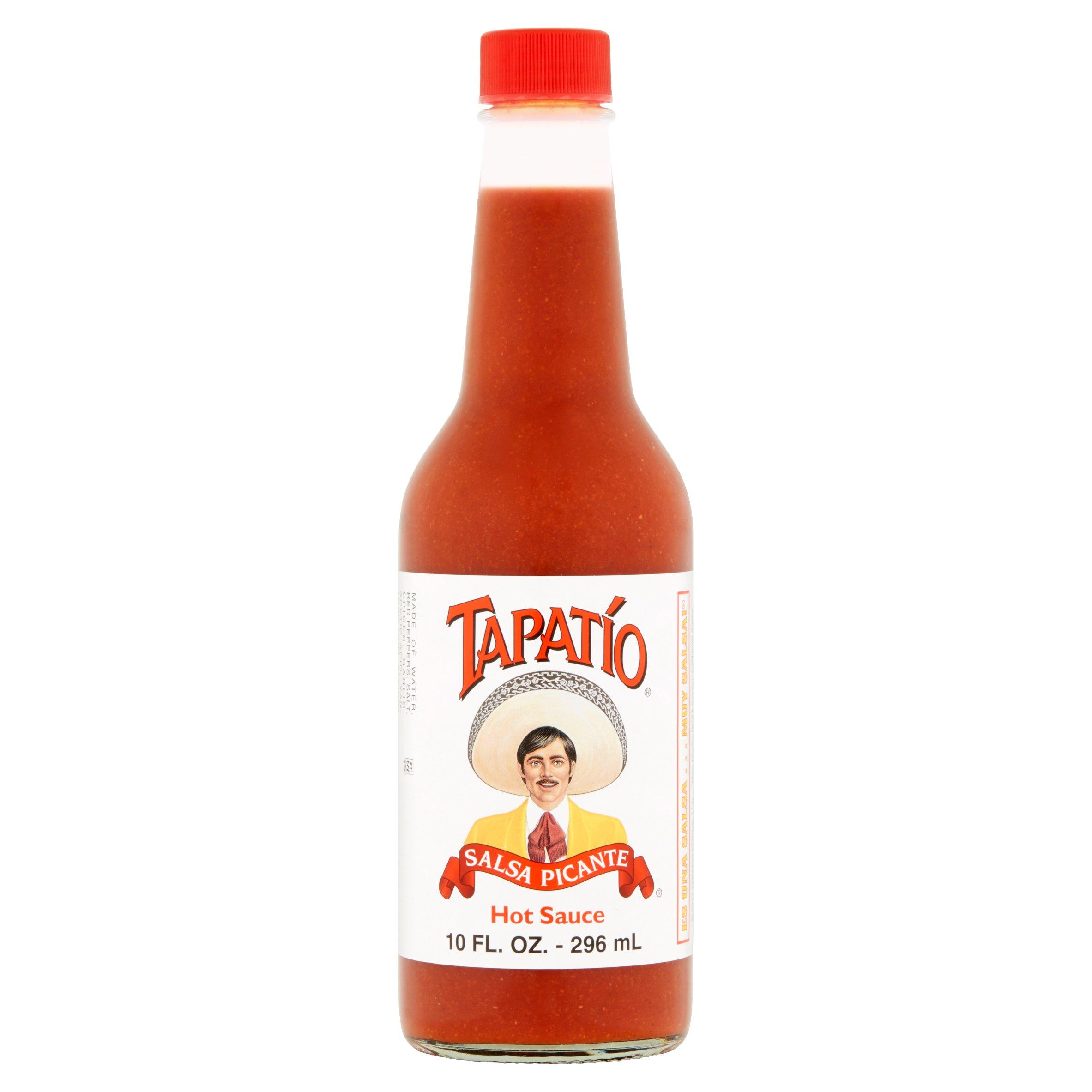 Tapatio Hot Sauce 10 OZ.