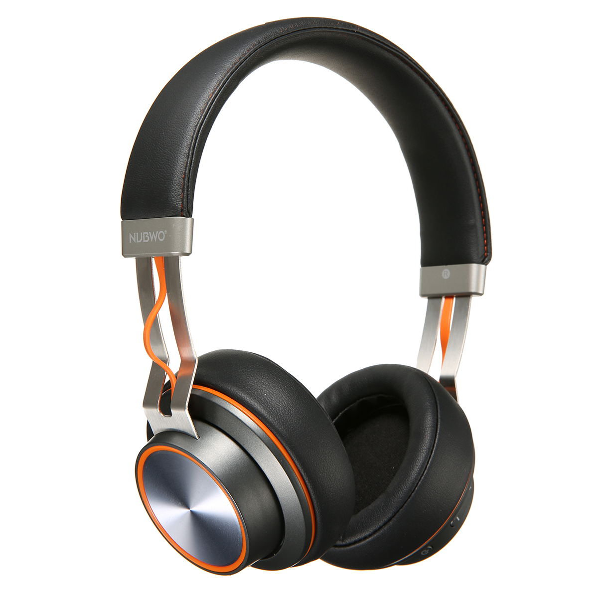 Bluetooth Headphones, ELEGIANT S2 Over Ear Bluetooth Headset Hi-Fi Stereo Headphones with Adjustable Headband, Soft-Protein Earpads, 16-Hour Playtime and Wired Mode for Android