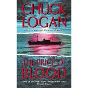 The Price of Blood - eBook