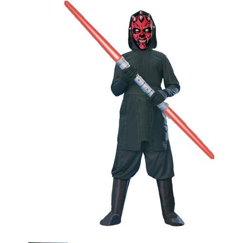 Darth Vader Star Wars Child Halloween Costume