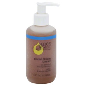 Juice Beauty Anti-Imperfections Blemish Clearing Cleanser, 6.75 fl oz