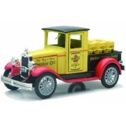 1928 Chevrolet Pennzoil Pickup Truck by Newray 1:32 Scale Diecast Multi-Colored