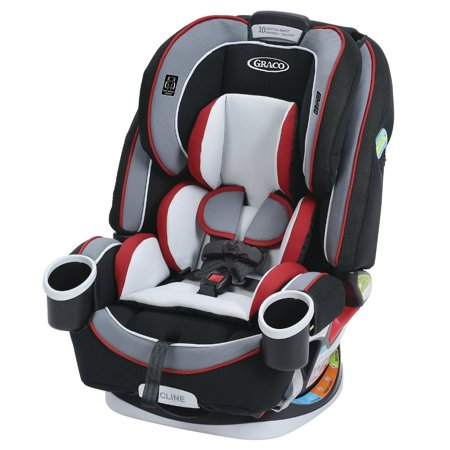 Click here for Graco 4Ever All in One Car Seat Cougar All in 1 Ca... prices