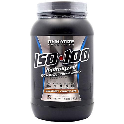 כולם חדשים Dymatize ISO-100 Gourmet Chocolate 1.6 lbs - Walmart.com DS-84