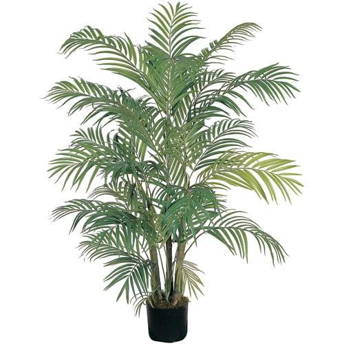 4' Areca Silk Palm Tree