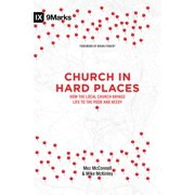 Church in Hard Places - eBook