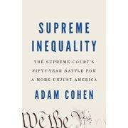 Supreme Inequality - eBook