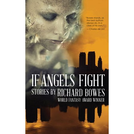 If Angels Fight - eBook (Fighting Angel)