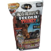 Wildgame Innovations™ Hog Heaven Feeder Frenzy Berry & Sour Corn Flavor Feeder Mixer Attractant 5 lb. Bag