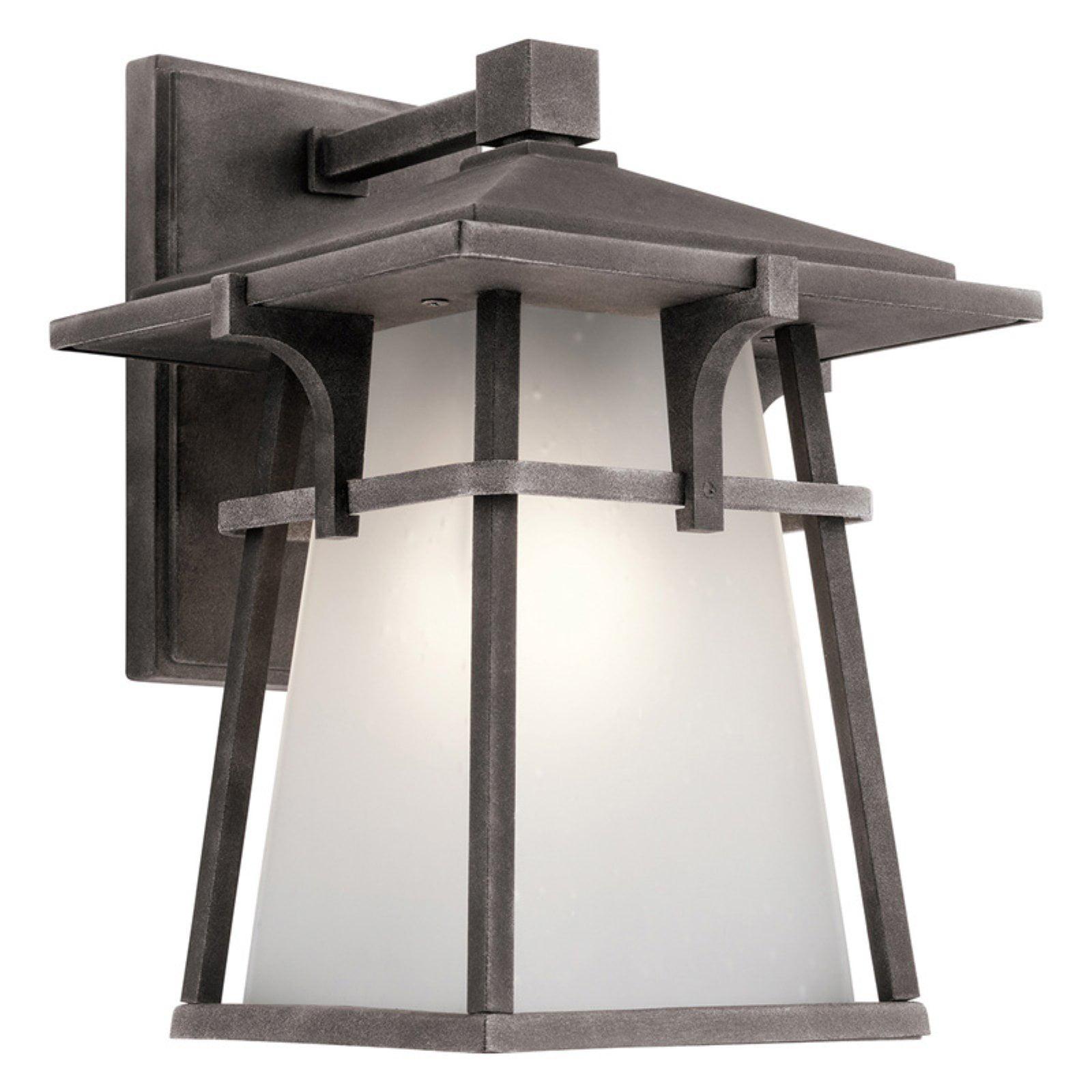 Kichler Beckett 49721 Outdoor Wall Light