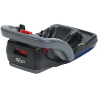 Graco SnugRide SnugLock DLX Infant Car Seat Base, Black