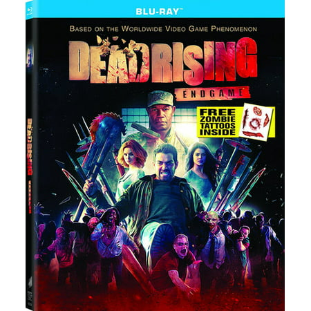Dead Rising 2: End Game (Blu-ray)