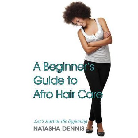 A Beginner's Guide to Afro Hair Care
