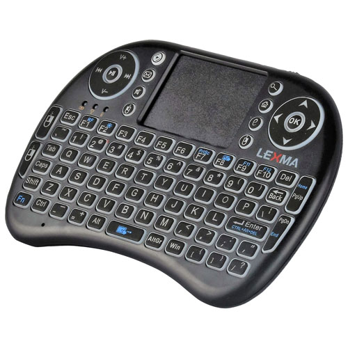 f2360b63c9b Wireless & Bluetooth Keyboards | Walmart Canada