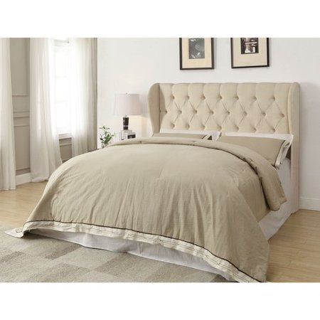 Coaster Murrieta Upholstered Headboard Multiple Sizes And