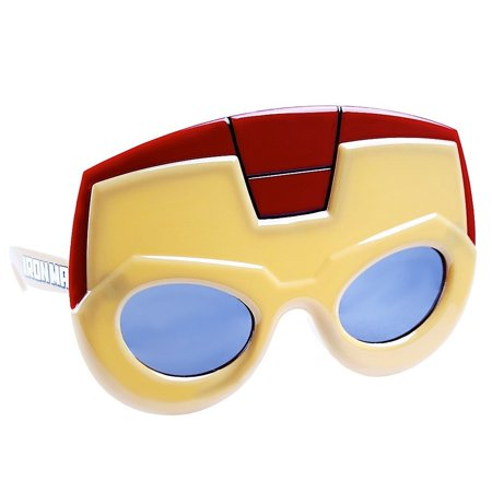Party Costumes - - Marvel Lil' Kids Size Iron Man sg2445