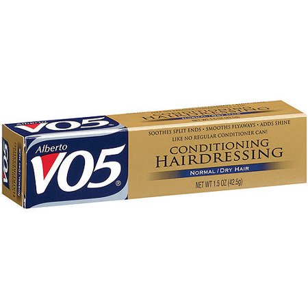 Alberto VO5 Conditioning Hair Dressing Normal/Dry Hair, 1.5 oz