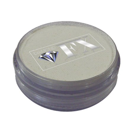 Diamond FX Essential Face Paint - White (45 gm)](Cheap Face Paint)