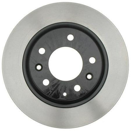 Rotors SB980291 OE Replacement Disc Brake Rotor for 2005-2010 Honda