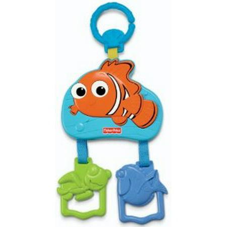 Fisher-Price Disney Baby Nemo Mini Mobile