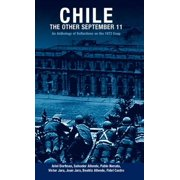 Chile: The Other September 11 - eBook