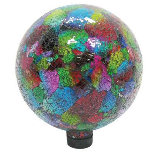 Very Cool Stuff Mosaic Gazing Globe