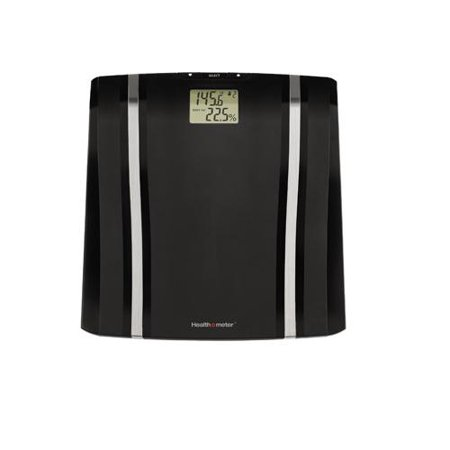 Health o meter Body Fat Bath Scale with Hydration, (Body Fat Meter)