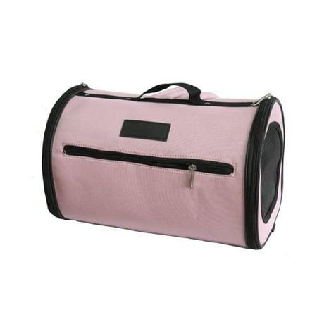 Pet Carrier Airline Bag Tote Purse Handbag