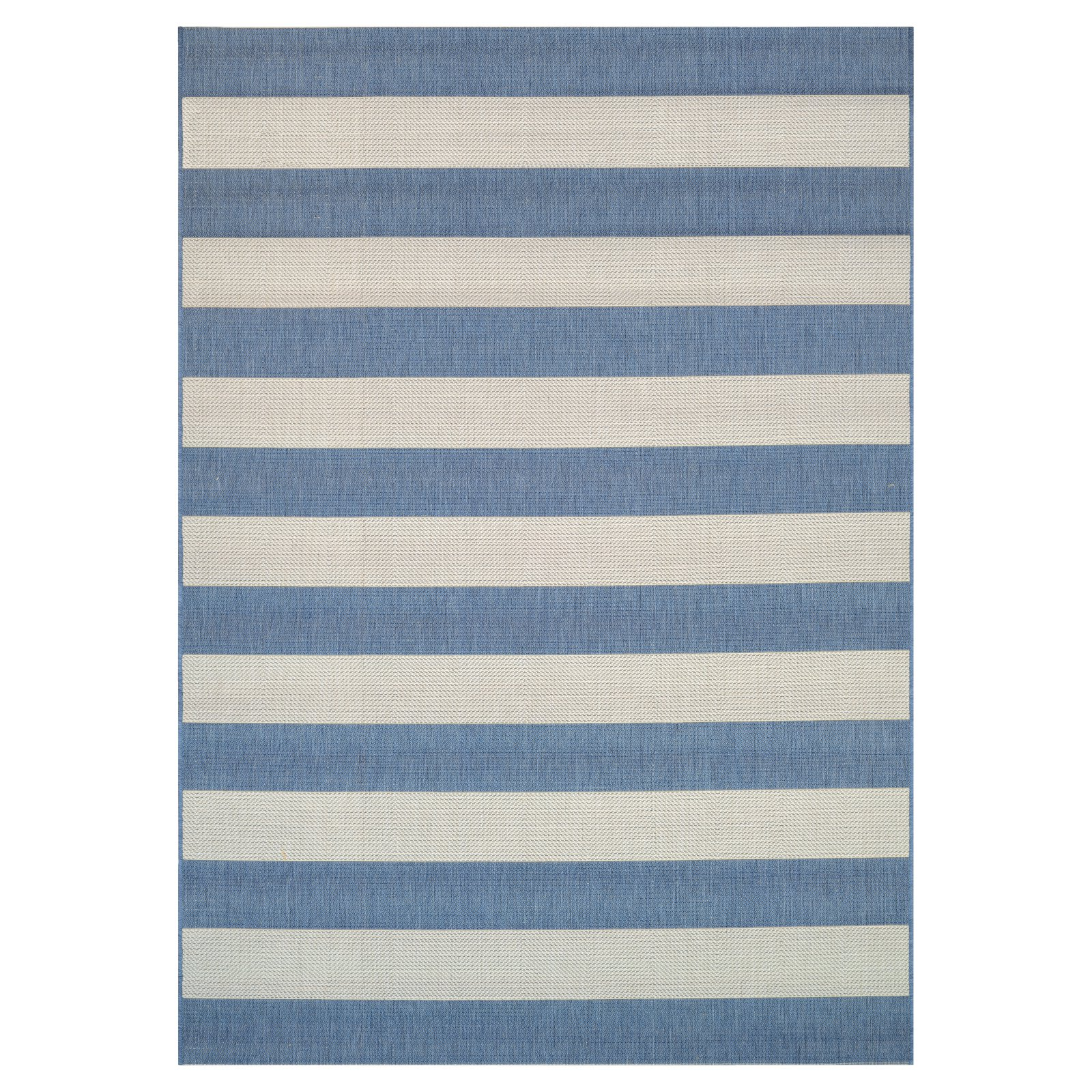 Couristan Afuera Yacht Club Indoor / Outdoor Area Rug