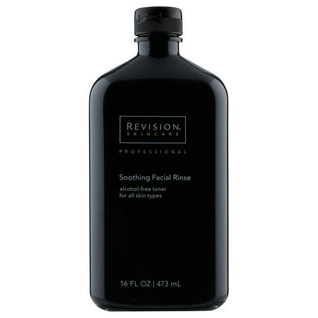 Revision Soothing Facial Rinse 16 fl oz