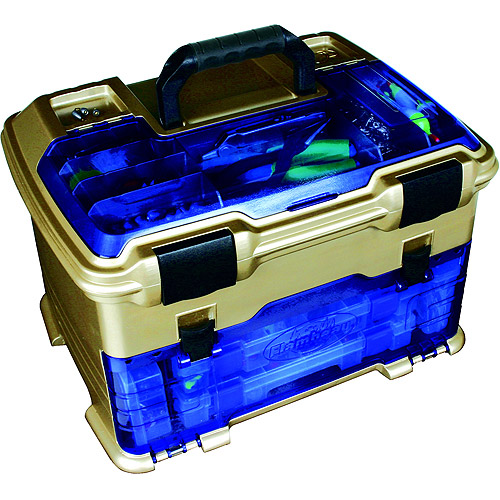 Flambeau T5 Multiloader Pro Tackle Storage by Flambeau Outdoors