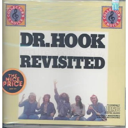 DR. HOOK & THE MEDICINE SHOW - DR. HOOK AND THE MEDICINE SHOW: