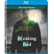 Breaking Bad: The Final Season (Blu-ray) (Widescreen) by SONY CORP
