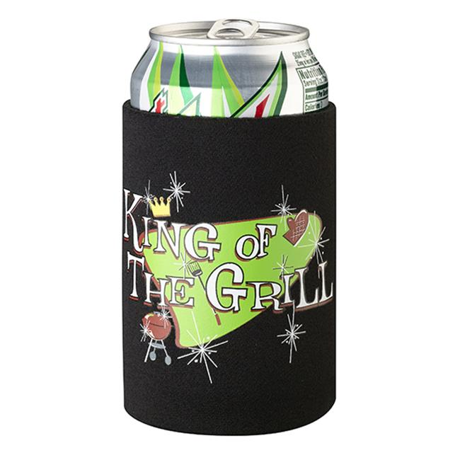 Lillian Rose WG505 CC King of the Grill Cup Cozy