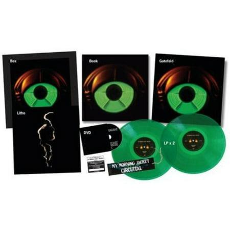 Circuita (W/Book) (W/Cd) (W/Dvd) (Dlx) (Vinyl)