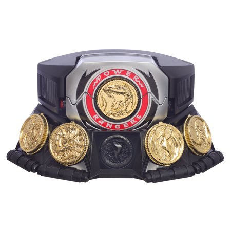Power Rangers Lightning Collection Mighty Morphin Power Morpher Power Rangers Collectables