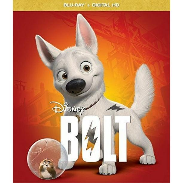 Bolt Blu Ray Walmart Com Walmart Com