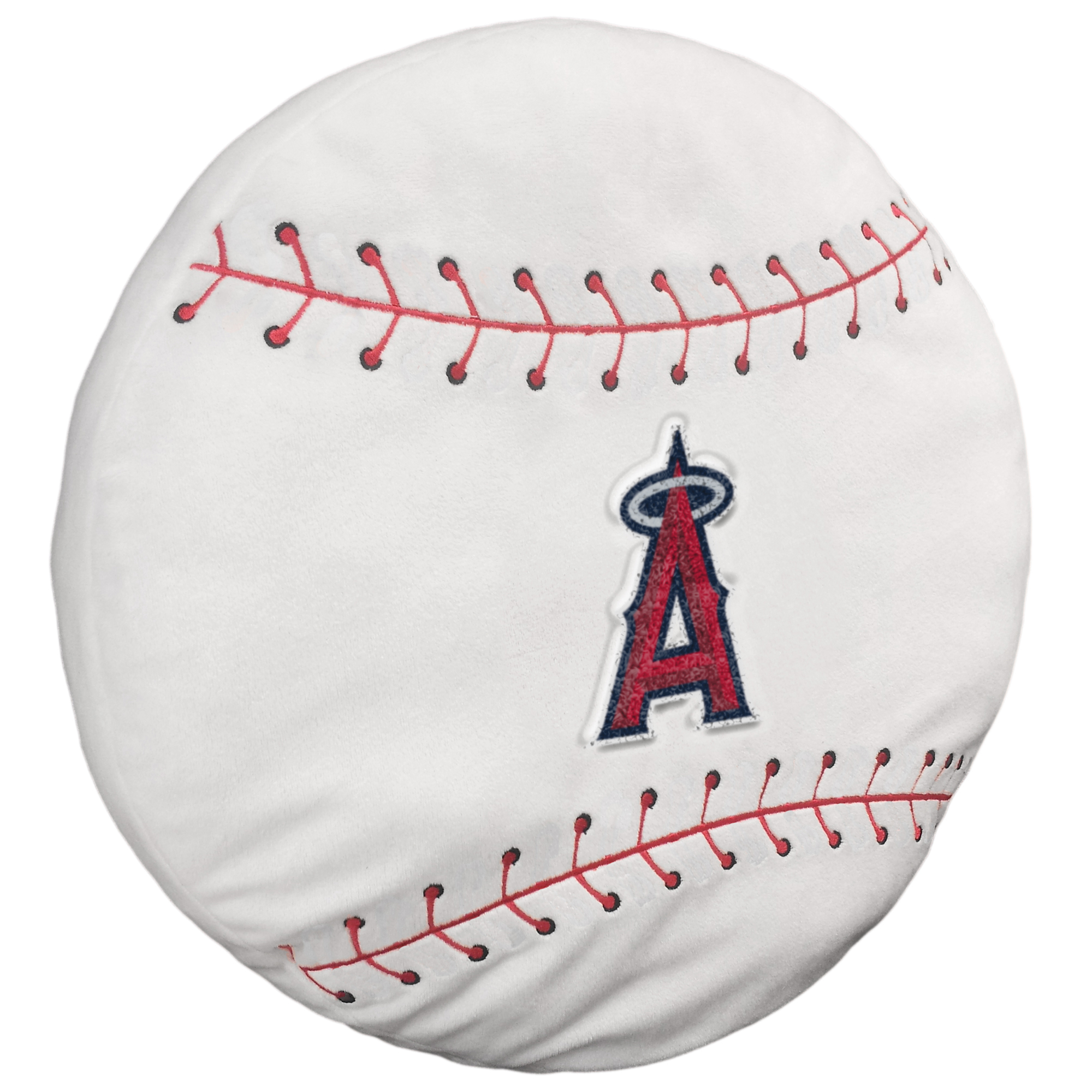 Los Angeles Angels The Northwest Company 15'' 3D Sports Pillow - No Size