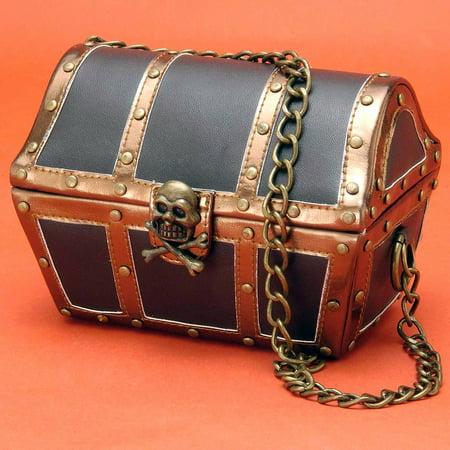 Pirate Chest Handbag (C'n'c Costume National Handbags)